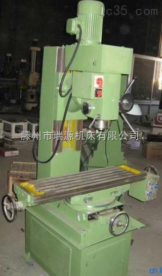 山东zx50钻铣床的生产厂家大