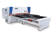BS-LGSK系列数控闸式剪板机