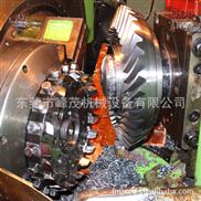 台湾生产高质量研磨伞齿轮 精密齿轮 齿轮厂 丰茂传动齿轮