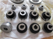 台湾FM热供精密齿轮,研磨圆柱齿轮,欧标6级齿轮¶ 传动齿轮