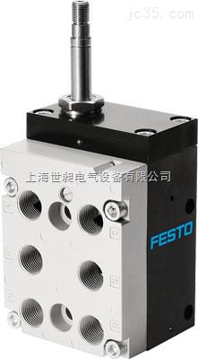MLC-8-3/8-B FESTO电磁阀