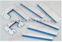 供应汉中燕尾刮屑板H直角刮屑板Z铝合金刮屑板 ,价格低