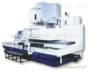 LITZ丽驰机床CV-2000立式综合加工中心机
