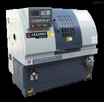 金属切削加工数控车床CK6130 微型车床机械加工设备