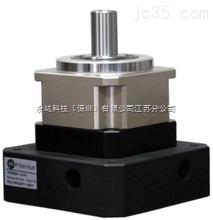 台湾斜齿轮减速机磨切机专用