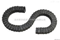 S型塑料拖链生产厂家   大量现货