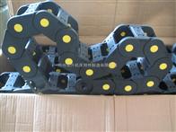 桥架式塑料拖链选用原则