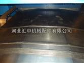 钢板导轨防护罩,用品质回报客户