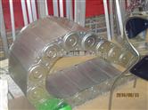 TL型钢铝拖链(桥式,封闭式)