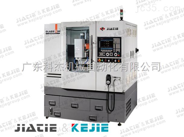 铁GLASS-600玻璃数控加工中心)-东莞处