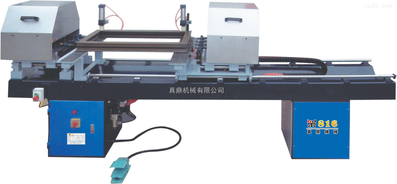ZD-Z23双头自动多孔钻