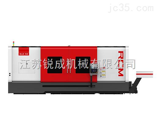 SLC50数控油缸车床