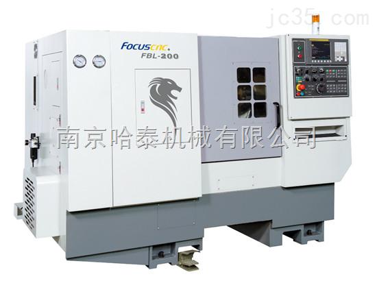 供应台湾进口高精度数控车床欧美品质发那科伺服电机FBL-200L