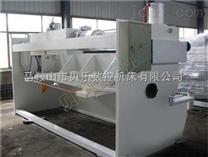 供应QC11K系列液压闸式剪板机 数控剪板机