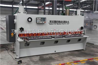 高效率 高精度 QC11K液压剪板机
