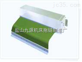 黄石卷帘式防护罩正版全新,黄石机床防护罩技术研制
