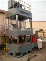四柱液压机 定做非标液压机 油压机供应