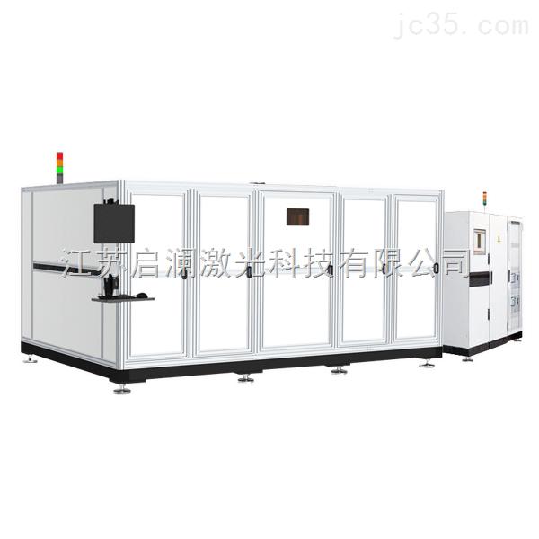 供应GSF-P3太阳能电池激光刻膜机激光BIPV机