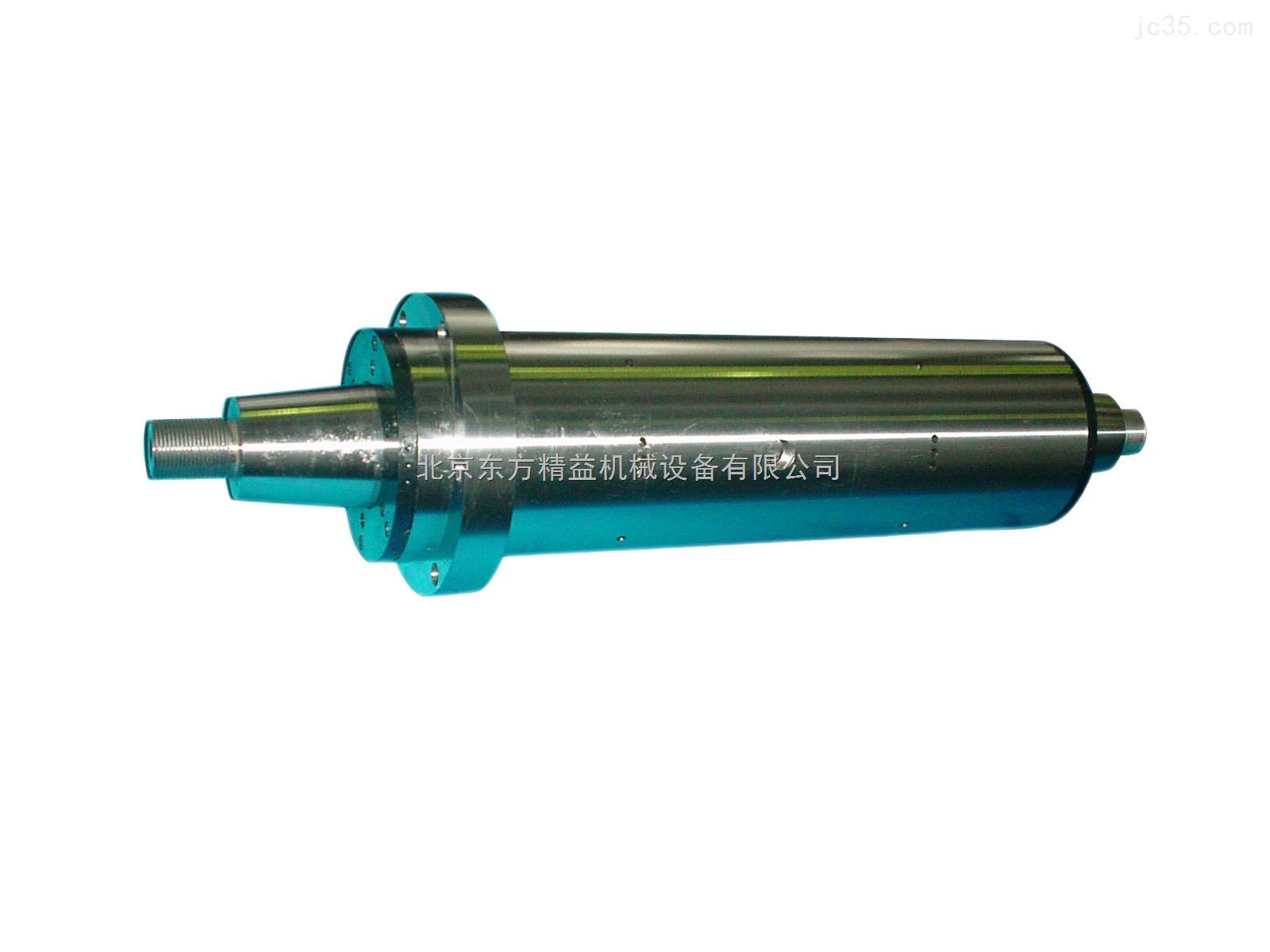 m1350高精度动静压外圆磨床主轴单元