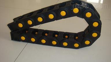 TLE35机床电缆拖链