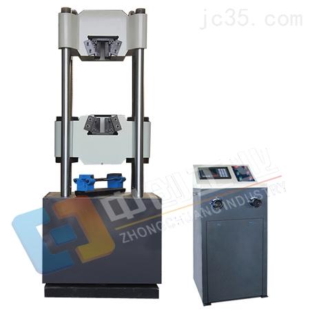 铸件抗拉强度(屈服强度)试验机
