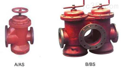 CB/T692-94船用油舱呼吸阀A/AS型、B/BS型批发
