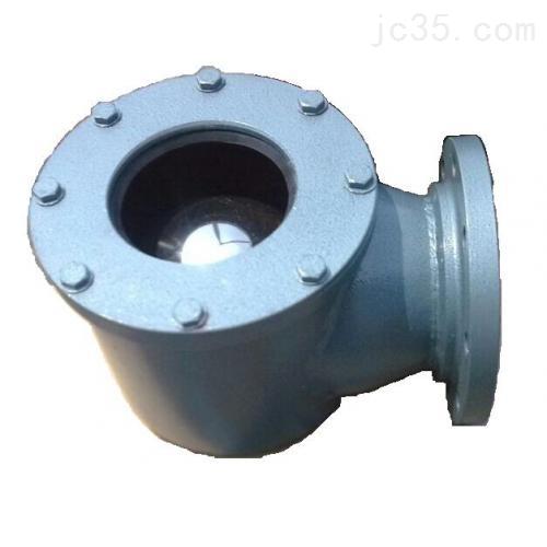 DCV-150油罐用浮球式单向阀规格参数介绍
