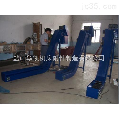 中捷镗床机床排屑机厂家维修