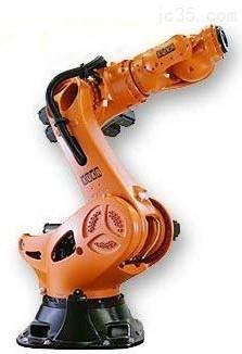 上海二手工业机器人进口报关代理