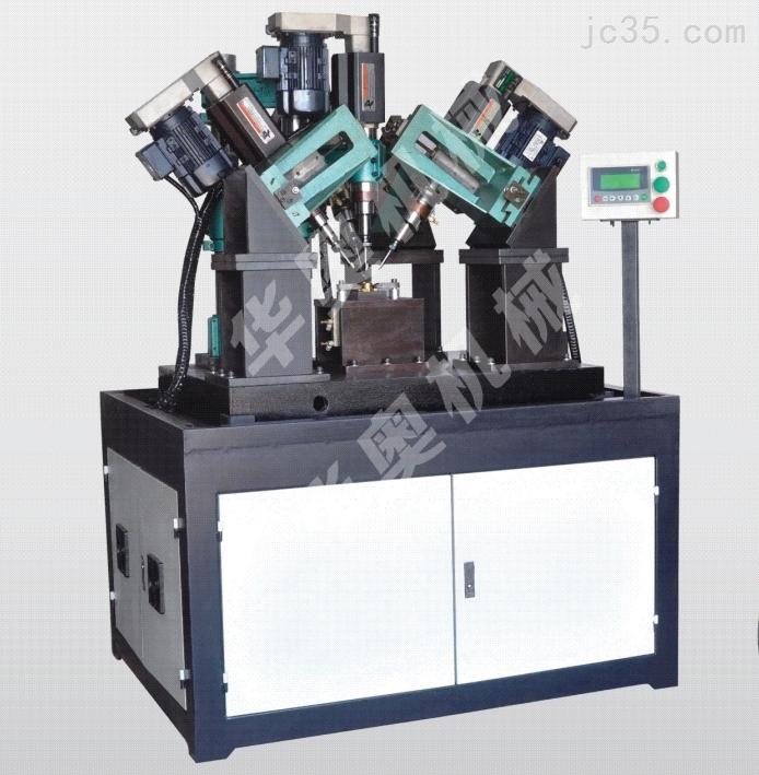 气动钻孔专用机床