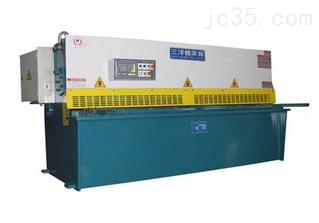 供应质液压闸式剪板机