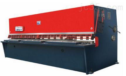 重型液压剪板机