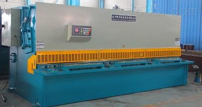 QC12Y系列剪板机