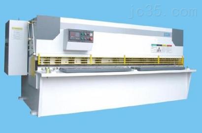 Q11-20×2500机械剪板机