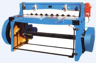 供Q11-6×2000机械剪板机