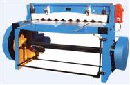瑞力1.3米白鐵皮剪板機