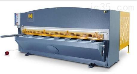 3X1300机械剪板机
