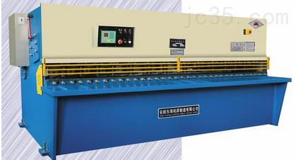 供Q11-8×2500机械剪板机