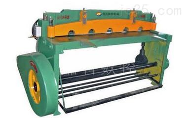QC12Y-8×3200剪板机