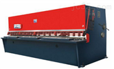 QC12Y-8×4000剪板机