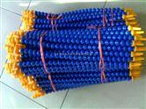 扁嘴高压可调塑料冷却管