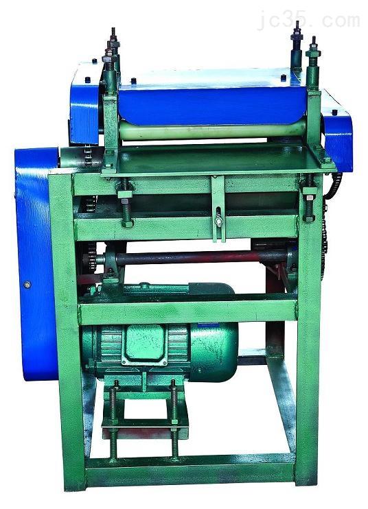 木工机械简易多片锯