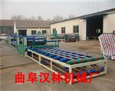 厂家供应防火板机械 玻镁板生产线,秸秆板设备
