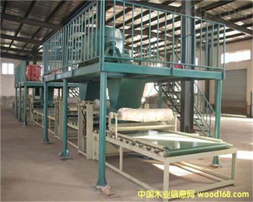 外墙保温板设备  新型墙板机供应厂家