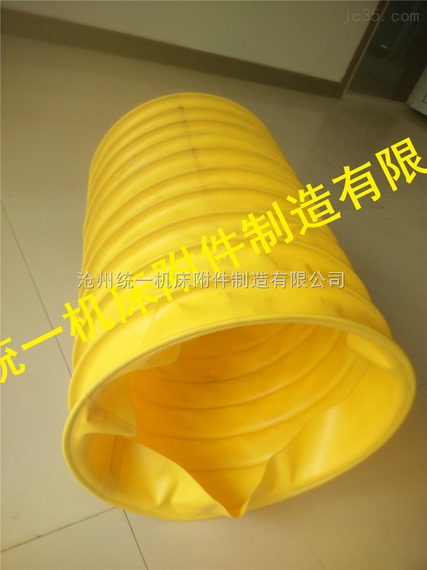 伸缩式帆布风机软连接厂家低价销售
