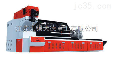 YAG数控激光切管机
