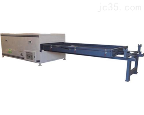 厂家生产销售免漆门真空吸塑机 木门覆膜机