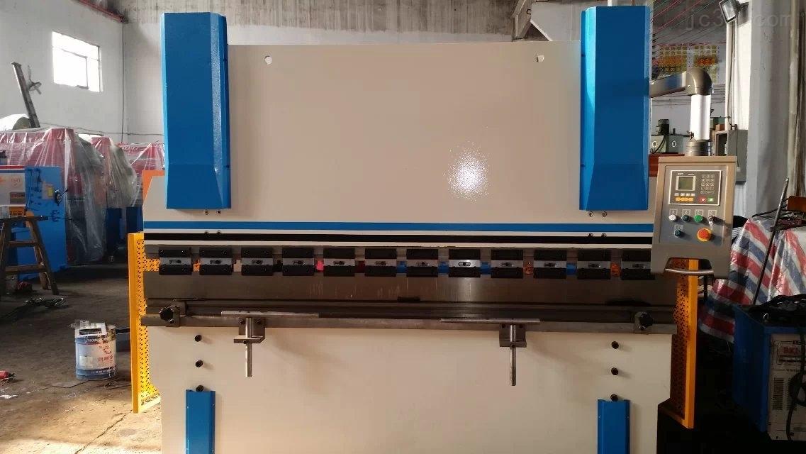 通快(Cnbest/贝斯特)液压板料数控折弯机