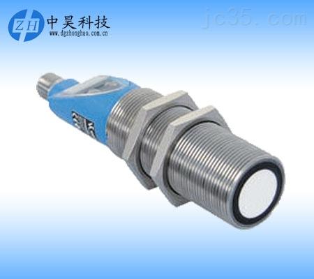 CCT18 R350N1 P12超声波传感器检测饮料加工行业液位