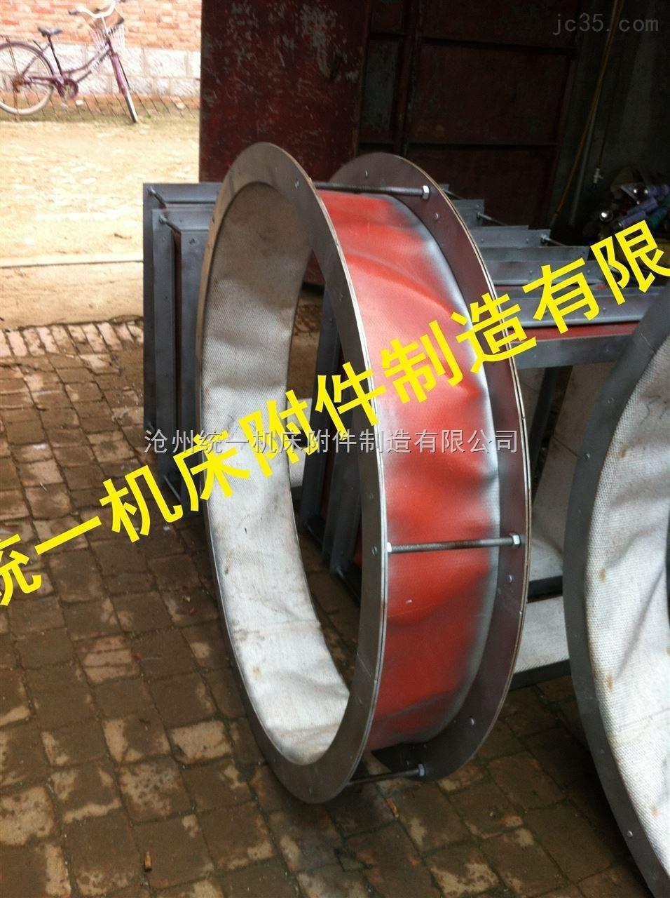 天津风道通风软连接厂家质量